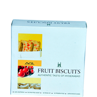 AFL Fruit Biscuits Authentic Taste Of Hyderabad