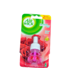 Air Wick Electrical Room Freshener Velvet Rose Refill