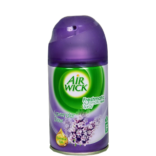 air wick air feshner relief lavander dew