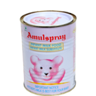 Amulspray Infant Milk Food Tin