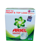 Ariel Complete Matic Front and Top Load