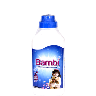 Bambi Fabric Softener and Conditioner
