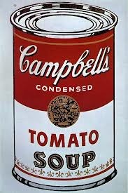 campbells condensed tomato soup