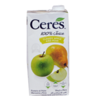 Ceres Cloudy Apple and Pear Juice