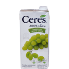 Ceres Hanepoot White Grape Juice