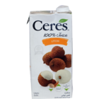 Ceres Litchi Juice