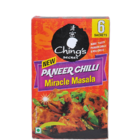 Chings New Paneer Chilli Miracle Masala