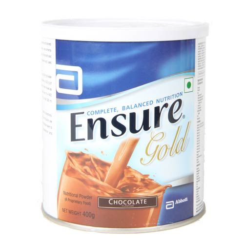 Ensure Chocolate Flavour Nutrition Powder