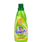 Comfort After Wash 99 Percentage  Anti Bacterial Fabric Conditioner Bottle