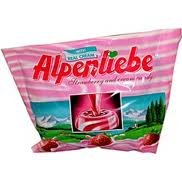 Alpenliebe Cream Strawberry Toffee