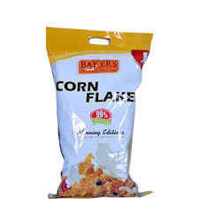 Bakers corn flakes