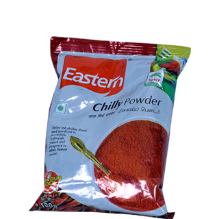 Eastern Chilly Powder
