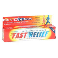 Himani Ointment Fast Relief