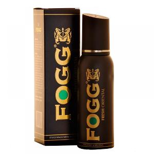 Fogg Fragrance Body Spray For Men Fresh Oriental
