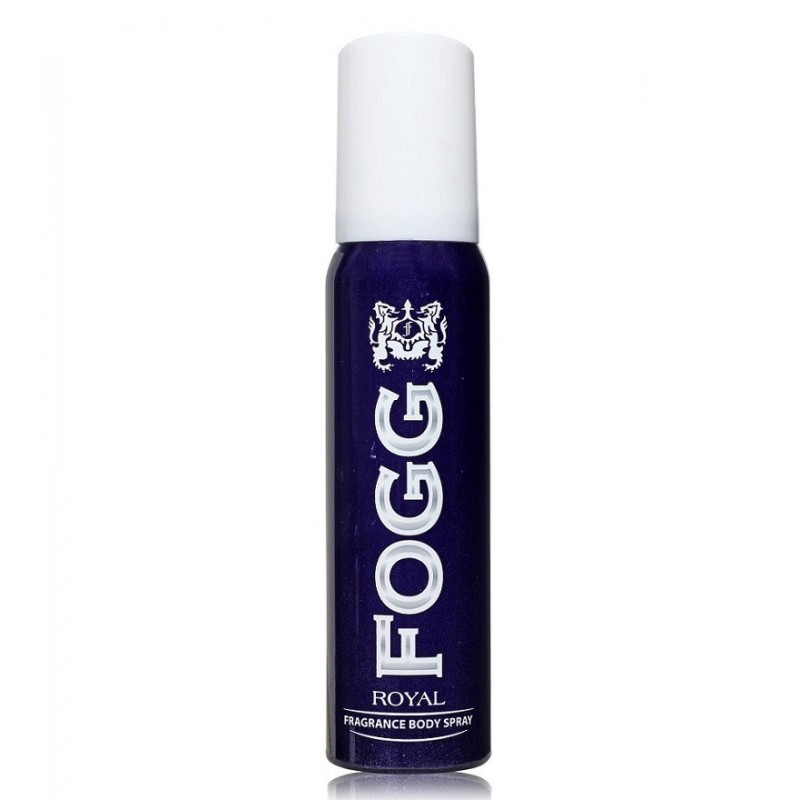 Fogg Fragrance Body Spray For Men Royal