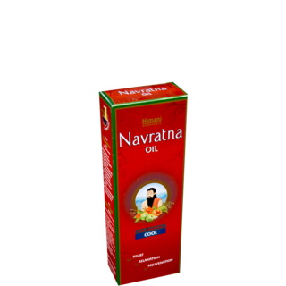 Himani Navratna Hair Oil Ayurvedic Cool