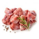 Mutton curry cut Small 40 to 60 gms per pc