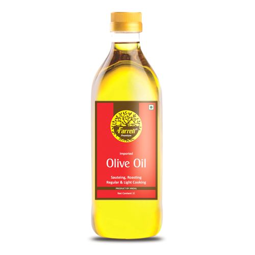 Farrell Olive Oil Extra Light