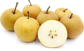 ya pear shandong